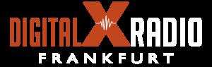 Digital X Radio Frankfurt Logo